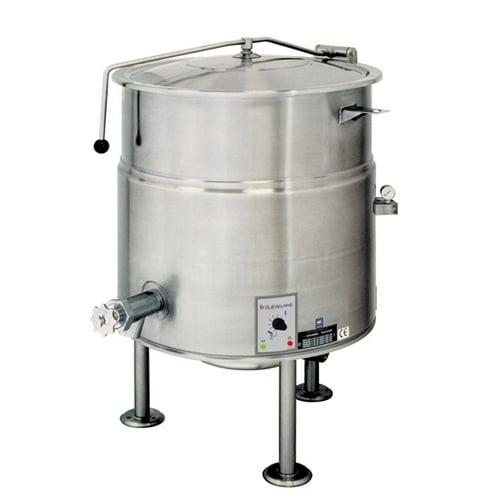 40 Gallon Tri-Leg Electric Stationary Kettle KEL40